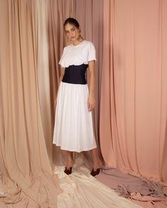 Jessica K Online Shop - Fresh & Modern Womenswear Label Sporty Chic, Lust, Midi Skirt, Women Wear, Ballet Skirt, Feminine, Spring Summer, Bohemian, Skirts