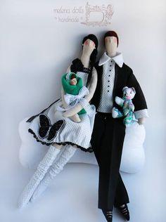 Melena Dolls