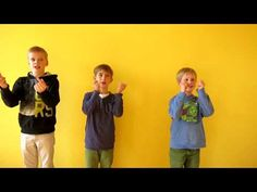 """Body Groove Kids Body Percussion for years """"A great instrument"""" -. Body Percussion, Cup Song, My Vibe, Chant, 10 Years, Preschool, Dance, T Shirts For Women, Songs"""