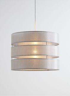 BHS Moma Shade Easyfit ceiling light £35 & Trinity 5 Light Chandelier - Ceiling Lights - Home Lighting ... azcodes.com