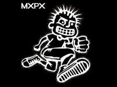Mxpx Chick Magnet - YouTube