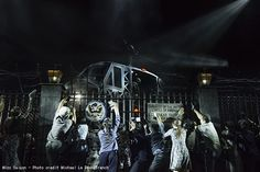 Miss Saigon - Photo credit Michael Le Poer Trench