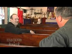 ▶ St. Augustine Catholic Church (Texas Country Reporter) - YouTube