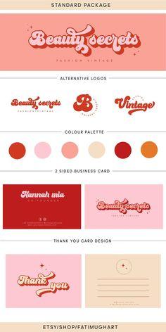 Graphic Design Branding, Corporate Design, Custom Logo Design, Packaging Design, Identity Card Design, Retro Packaging, Coffee Packaging, Stationery Design, Food Packaging