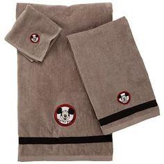 Disney bathroom rugs | Disney Bath Shower Curtain Hooks Towels Mickey Mouse Club Bathroom Set