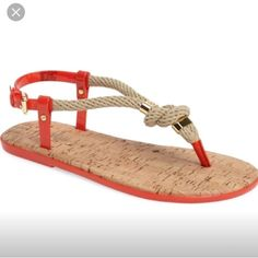 45124f9f2 27 Best Rope Sandals images