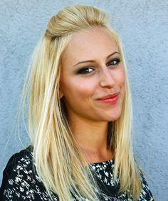 Caroline retrouvez la sur YouTube et son blog Beauté active pour des conseils beauté, Makeup, tenues,...