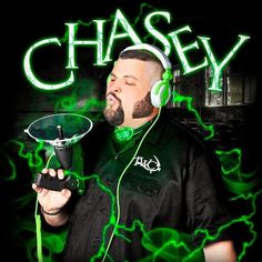 tennessee wraith chasers   Chasey Ray McKnight