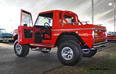 Mecum Florida 2015 Favorites – 1970 Ford Bronco V8 Pickup