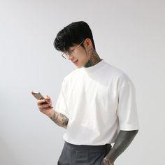trendy hairstyles korean posts - New Site Korean Fashion Men, Korean Street Fashion, Korean Men, Boy Fashion, Mens Fashion, Style Masculin, Moda Blog, Look Man, Ulzzang Boy