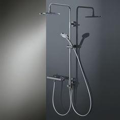 HSK Duschkabinenbau KG | Shower & Co. | RS 200 Universal