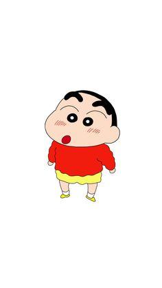 New Shinchan Wallpapers Sinchan Wallpaper, Funny Iphone Wallpaper, Cartoon Wallpaper Iphone, Cute Cartoon Wallpapers, Disney Wallpaper, Kawaii Wallpaper, Sinchan Cartoon, Doraemon Cartoon, Cute Cartoon Drawings
