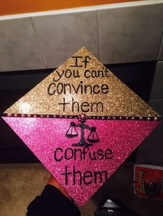 41 Ways to Customize Your Graduation Cap | Her Campus
