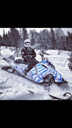 Sahen skinners turbo sled a few years back