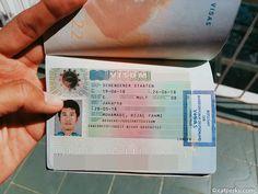 Buat Visa Schengen Jerman Susah? Ini Pengalaman Saya Buat Visa Schengen Di Kedutaan Jerman Sendiri! - Banyak orang yang bilang, jangan buat visa Schengen di Kedutaan Jerman. Kabarnya mereka suka ngasih ijin tinggal sesuai itinerary yang sudah dibuat, alias mepet banget. Percaya atau tidak percaya, ternyata itu ada benarnya. Karena kemarin waktu saya buat Visa Schengen Jerman, saya dapat ijin tinggal sesuai berlangsungnya acara, lebih satu hari saja. Cape dee~ Jadi misalnya ada kejadian tak terd Jakarta, Visa Schengen, Sanur Bali, Travel Vlog, Lombok, Surabaya, Osaka, Germany