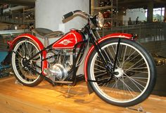 1955 Simplex Automatic Power Cycle