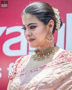 Love you kajal Indian Wedding Jewelry, Indian Bridal, Indian Jewelry, Bridal Jewelry, Mughal Jewelry, Beautiful Girl Indian, Most Beautiful Indian Actress, Beautiful Saree, Indian Bollywood Actress