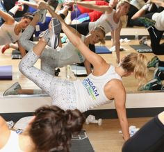 Tracy Anderson Shares Her Fall Fitness Tips-Wmag