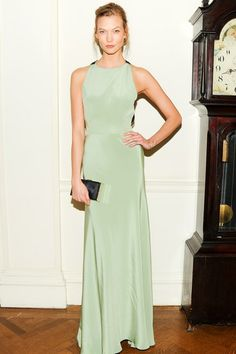 Best Dressed - Karlie Kloss