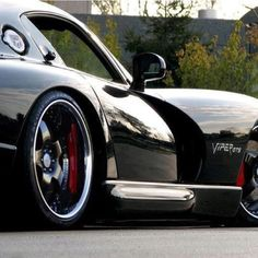 Now that's a Viper!!!