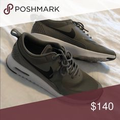 2fb7750e75868e Pin by quinnprimo on Nike Air Max Thea