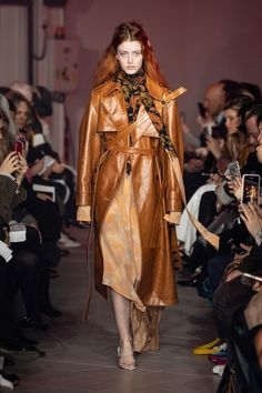 Rokh Fall 2019 Ready-to-Wear Collection - Vogue