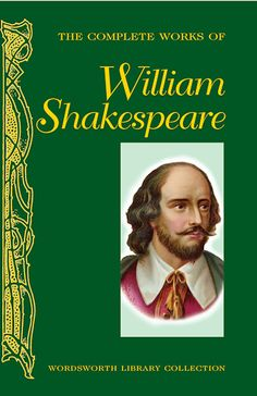 The most beautiful editions of Shakespeare's Complete Works