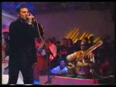 BT-Loving You More-White Room,1996