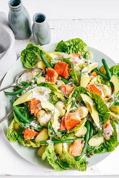 Summer Loving All-In Salad