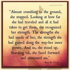 #strength #quote