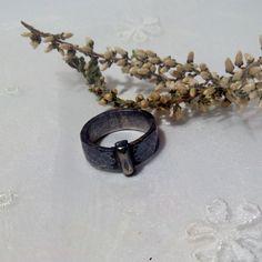 Anello Outlander - Outlander Ring Silver925  size 7 US