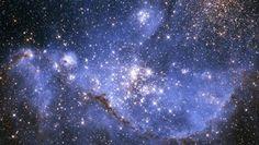 Miden, por primera vez, la luz de todas las estrellas que han existido en el Universo.
