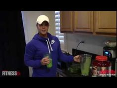 The Green Shake Secret | FitnessRX for Women Nicole shares the secret green ingredient that has a mild flavor but packs a serious nutritional punch. Check out her video and start drinking your veggies today!
