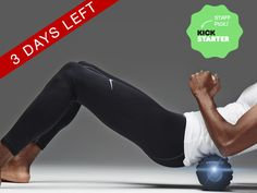 The VYPER: Move Better. Feel Better. (Fitness Innovated) by HYPERICE — Kickstarter