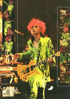 His hair is life 🖤💕 #Xjapan #Hide✝️ Hidden Love, Drawing Reference Poses, Best Rock, Film Aesthetic, My Muse, Japanese Artists, Music Tv, Actor Model, Visual Kei