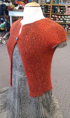 Moussaillon pattern by Hélène Vincent #knit #free_pattern @Sandra Pendle Vanderbeck Heyrich Cobaugh