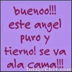 mjh.#funny XD, Este Angel puro..,