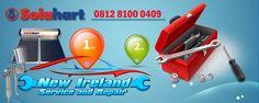Service Solahart Pamulang 081261101170