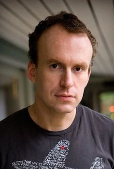 """Matt Haig - Author of """"The Humans"""", """"The Radleys"""" and many more great novels."""
