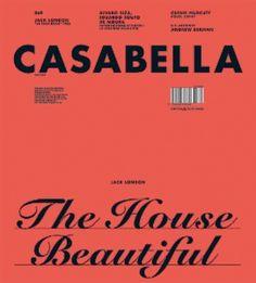 CASABELLA : rivista di architettura e urbanistica. nº 869. + SUMARIO: http://casabellaweb.eu/wp/2017/01/09/casabella-869-gennaio-2017/