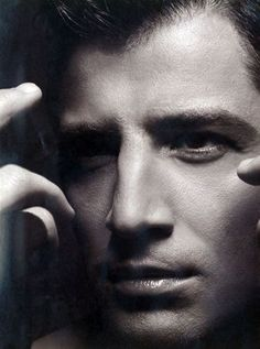 sakis rouvas, Greek performer - the face structure of a Greek god ~ Law and Fashion -Criminal Intent-