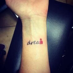 ironman dream More Dot Tattoos, Time Tattoos, Tattoos For Guys, Tattoos For Women, Tatoos, Ironman Triathlon Tattoo, Ironman Triathlon Motivation, Outlaw Tattoo, Half Ironman