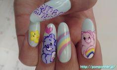 Nail Care Bears