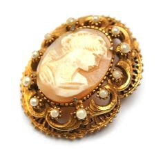 2034 Best Brooches images | Vintage brooches, Brooch
