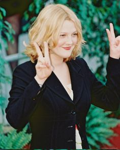 images drew barrymore hairstyles medium length - Google Search