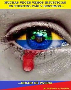 GloBeat Music of Venezuela. In memory of the victimes of the Maduro regime! Its A Wonderful Life, Wonderful Places, Beautiful Places, Chucky Movies, Miss Venezuela, Protest Art, Eye Art, Creative Makeup, I Tattoo