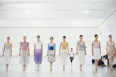 STAATSOPER Ballett Day 2016 – Bekki Hoffmann