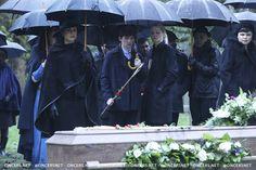 "Regina,Henry, Emma and Snow White - 5 * 21 ""Last Rites"""