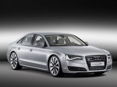 Free Download Audi A8 Theme for Windows 7