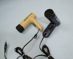 1983 Philips Walita hair dryer Air Control RI4412